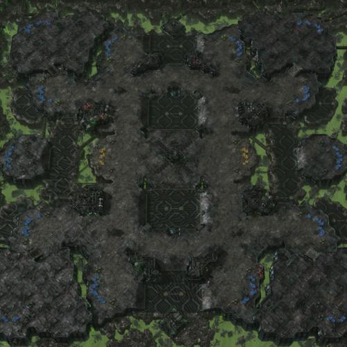 Earth Sewers