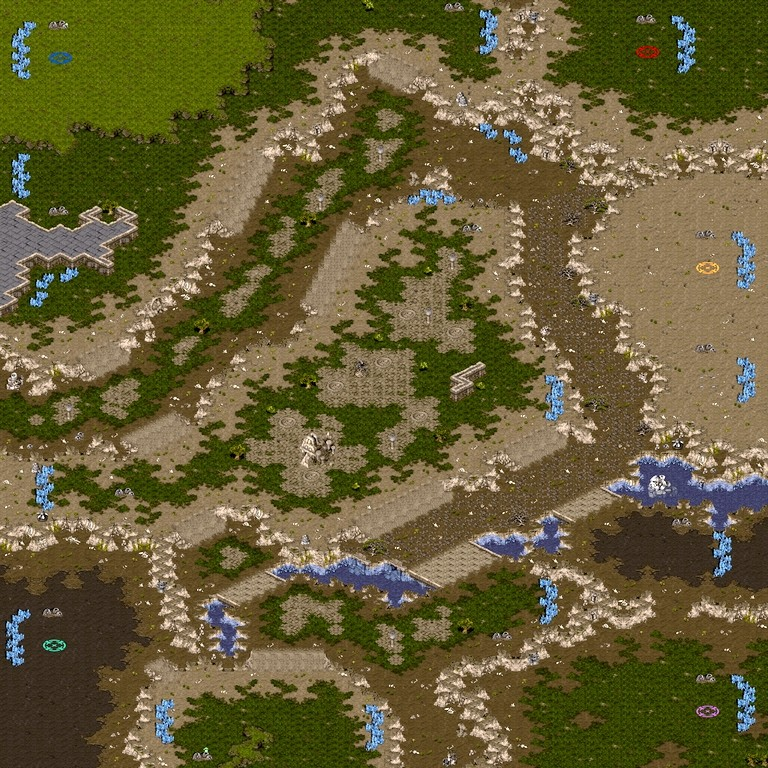 Starcraft 1 – SUPEROUMAN