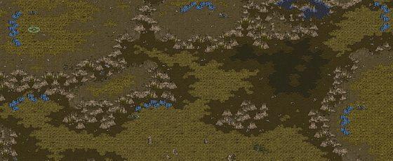 Elysium Fields