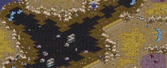 Tarsonis Invasion